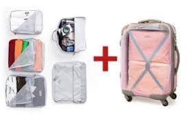 gestructureerde koffer